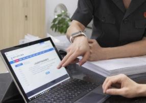 重庆法院推动保全服务智能化,当事人可从APP在线提出保全申请