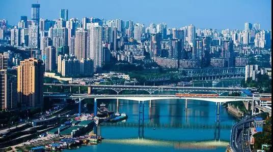 重庆作为新一线城市,房价为什么这么低?