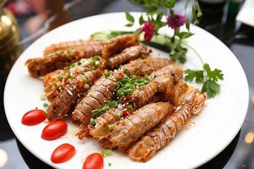 重庆美食打卡只需人均100+,让你吃出千元餐厅高级感