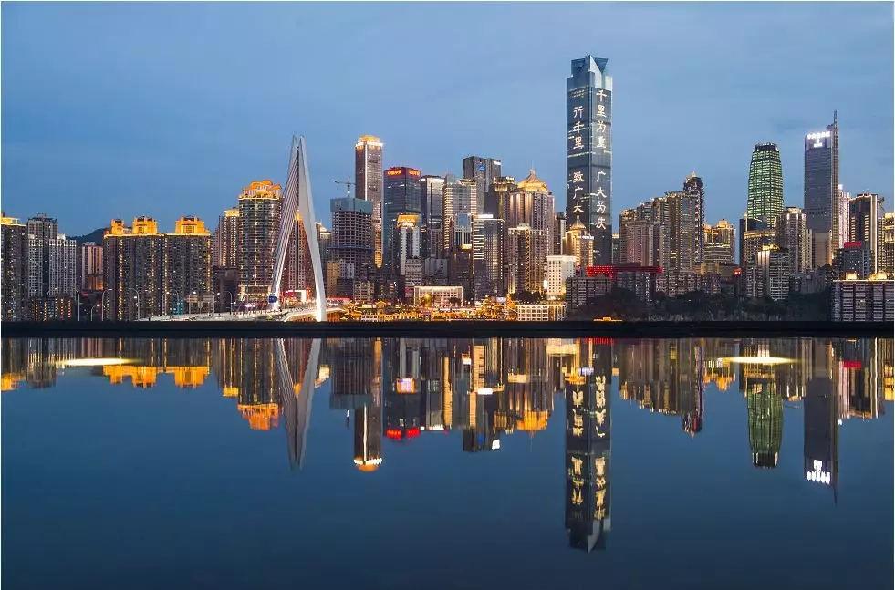 重庆企业上市工作按下加速键