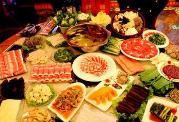 重庆市最好吃的火锅店推荐