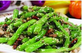四季豆怎么做好吃,感兴趣的小伙伴速来围观!