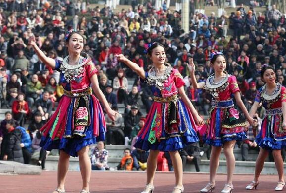 重庆这些地方特色活动你都知道吗?