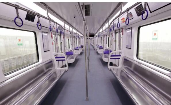 重庆地铁10号线途径哪些站点你都知道吗?
