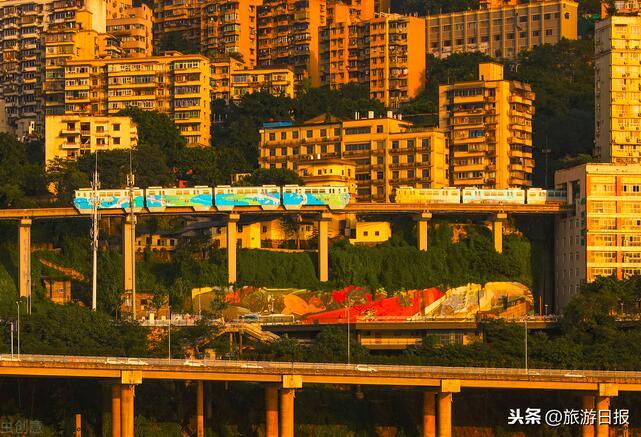 为什么近年来重庆成为旅游业增长最快的城市之一,你知道原因吗?