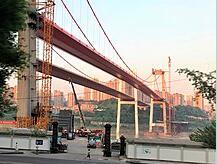 带你详细了解重庆的城市轨道交通,一起来看看。
