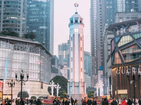 来重庆旅游适合夜晚的七项娱乐活动,你都知道吗?