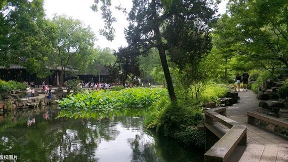 重庆这些高颜值公园你都去过哪几个?