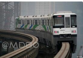 重庆地铁2号线途经这些旅游站点你都知道吗?