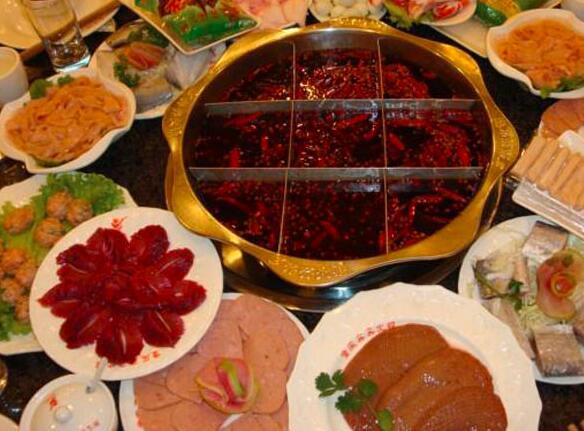 来重庆这些不可错过的火锅店,你都知道吗?