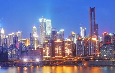 重庆人口2020总人数口,位居中国城市人口数量第一