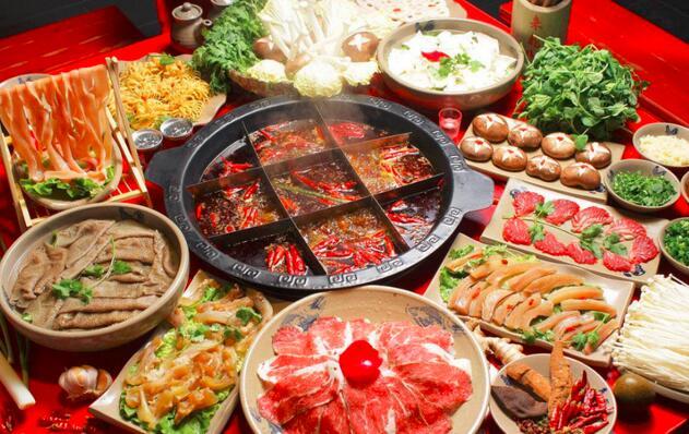 重庆这些特色美食你都吃过吗?
