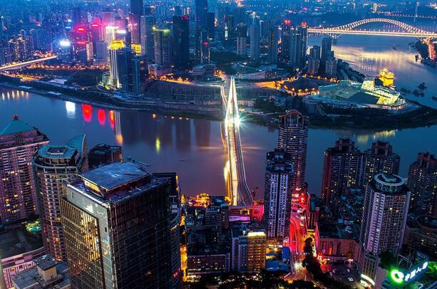 关于重庆的这些历史你都知道吗?