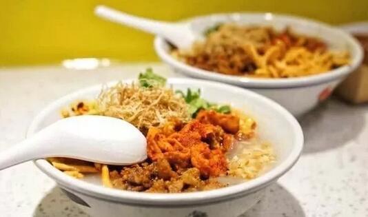 重庆这几样经典的地方特色美食,你都吃过吗