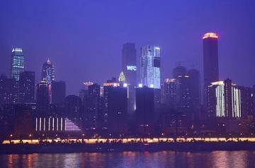 重庆买房地段分析2020,买房首选两江四岸核心区