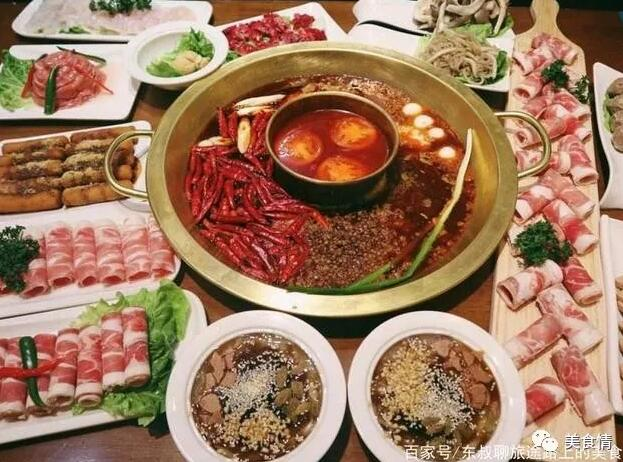 重庆饮食有哪些特点,带您盘点重庆有哪些特色小吃