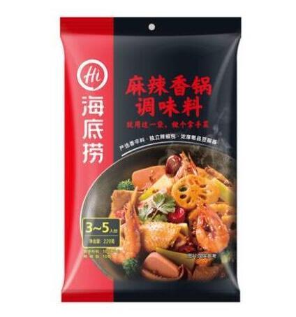 重庆都有哪些好吃的火锅底料牌子,一起来看看你知道几个